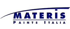 MATERIS PAINTS ITALIA